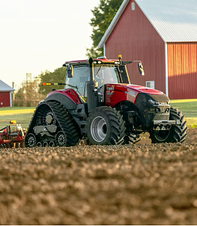 Case IH и New Holland Agriculture получили по три награды ASABE 2020 Innovation Awards